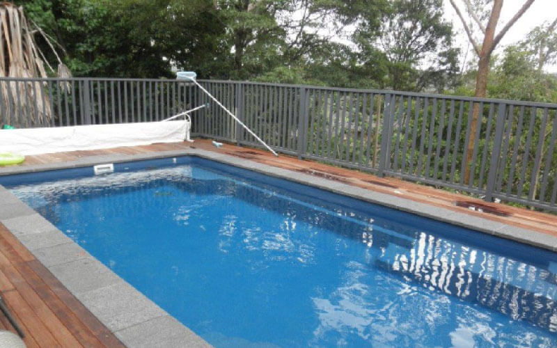 Above Ground Pools | Compass Pools Sydney - Central Coast