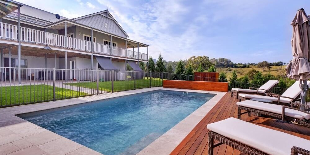 How much does an in-ground pool cost? | Compass Pools Sydney