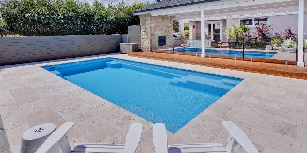 Choosing the best swimming pool for your backyard