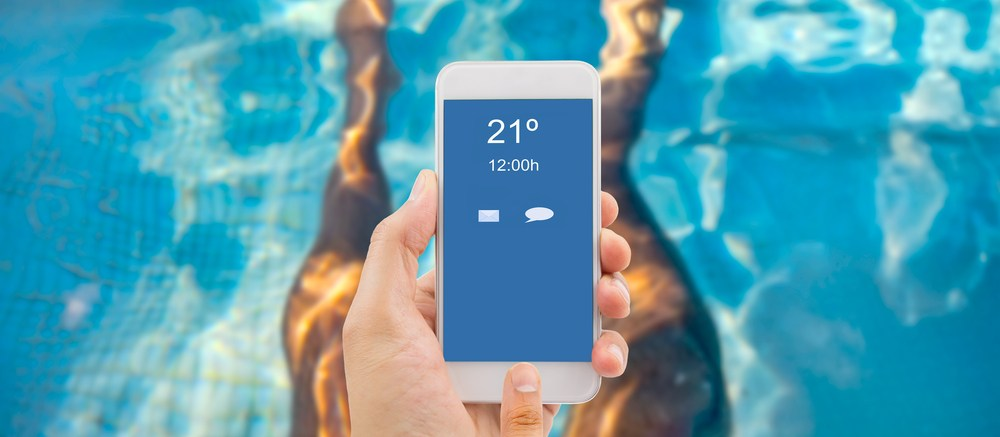 Intelligent central pool management systems