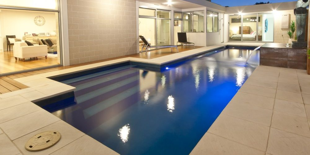 Everything You Need To Know Before Installing A Lap Pool
