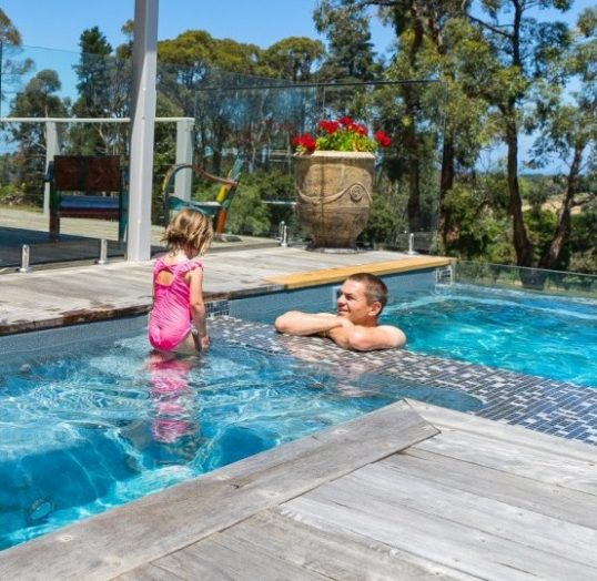 Compass Pools Sydney Get a free pool quote now